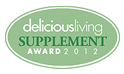 Delicious Supplement Award 2012